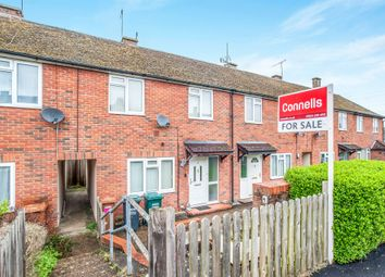 2 bed terraced house for sale in Sleaford Green, South Oxhey, Watford WD19