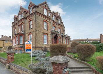 High Street, Ramsgate CT11. 2 bed flat for sale