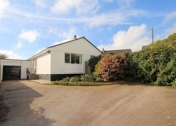 Thumbnail 3 bedroom detached bungalow for sale in Antron Way, Mabe Burnthouse, Penryn