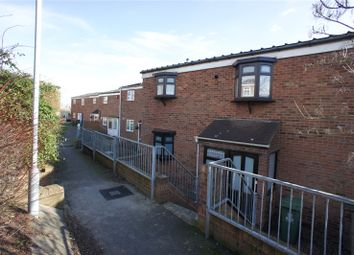Thumbnail 3 bed end terrace house for sale in Wadeville Close, Upper Belvedere, Kent