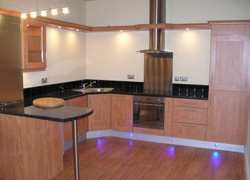 Thumbnail 1 bed flat to rent in Plover Road, Lindley Huddersfield