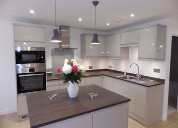 Thumbnail 2 bed flat to rent in Westacre Close, Westbury-On-Trym, Bristol