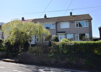 Thumbnail 3 bed terraced house for sale in Clapton Lane, Clapton In Gordano, Bristol