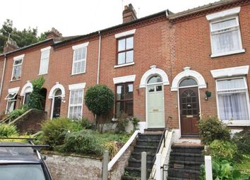 Thumbnail 2 bed property to rent in Lollards Road, Norwich