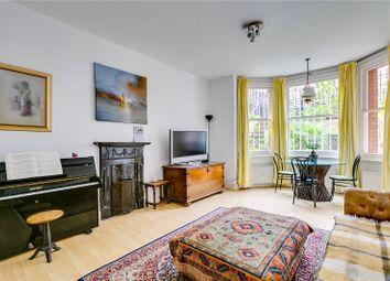 Thumbnail 3 bedroom flat for sale in Bramham Gardens, London