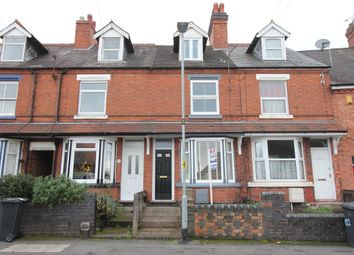 Thumbnail 3 bed property to rent in Factory Road, Hinckley