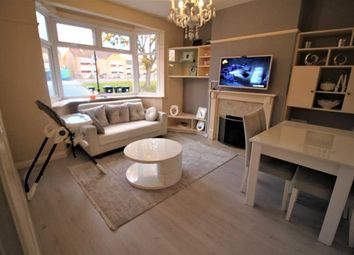 Thumbnail 2 bed flat to rent in Bridge Close, Enfield