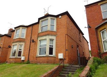 Thumbnail 3 bed semi-detached house to rent in St. Michaels Avenue, Yeovil