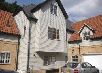 Thumbnail 3 bed flat to rent in Mill Hill, Newmarket