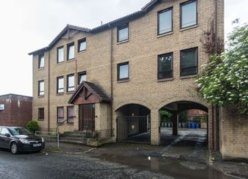 Thumbnail 2 bed flat for sale in 8 1/1 Wallace Street, Paisley