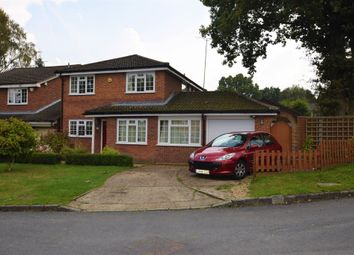 Thumbnail 4 Bedroom Detached House For Sale In The Potteries Farnborough