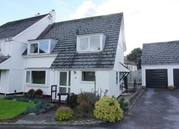 Thumbnail 3 bedroom semi-detached house to rent in Oldenburg Park, Paignton