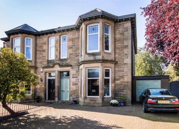 Thumbnail 5 bed property for sale in 150 Bo'ness Road, Grangemouth, Stirlingshire
