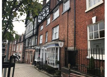 Thumbnail 2 bed flat to rent in St. Edward Street, Leek