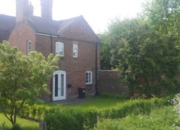 Thumbnail 2 bed semi-detached house to rent in High Street, Edgmond, Newport