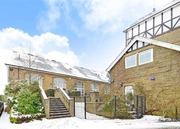 Thumbnail 1 bed mews house for sale in Moorside, Sheffield, Yorkshire