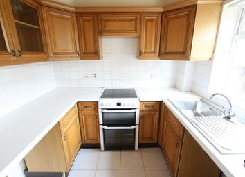 Thumbnail 2 bed end terrace house to rent in Balmoral Way, Kings Sutton