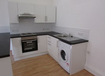 Thumbnail 1 bed flat to rent in Butchers Row, Banbury, Oxfordshire