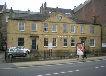 Thumbnail Office to let in Manor Row, Bradford