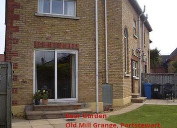 Thumbnail 4 bed shared accommodation to rent in Old Mill Grange, Portstewart, County Londonderry