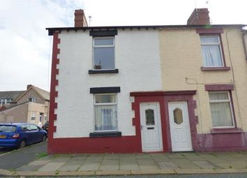 Thumbnail 3 bed end terrace house for sale in Dominion Street, Walney, Barrow-In-Furness