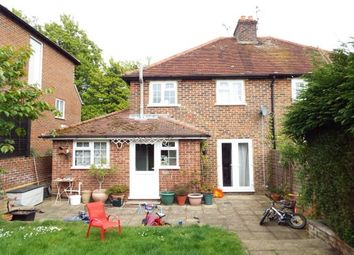 Thumbnail Room to rent in Crondall Lane, Farnham