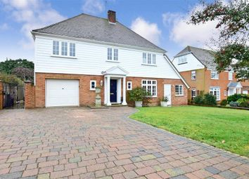 5 bed detached house for sale in Eastgate Road, Tenterden, Kent TN30