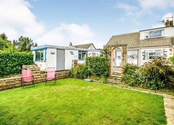 Thumbnail 3 bed semi-detached house for sale in Broadley Grove, Halifax