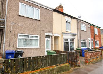 3 bed terraced house for sale in Farebrother Street, Grimsby DN32