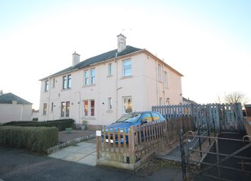 2 bed flat for sale in Strathkinnes Road, Kirkcaldy, Fife KY2