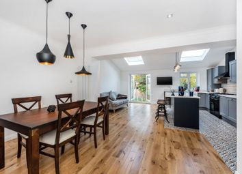 Thumbnail 3 bed terraced house for sale in Embleton Road, London
