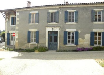 Thumbnail Town house for sale in Yviers, Chalais, Angoulême, Charente, Poitou-Charentes, France
