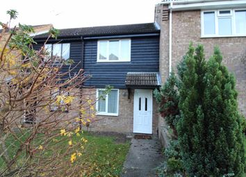 Thumbnail 1 bed terraced house for sale in Yew Tree Rise, Ipswich