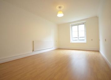 Thumbnail 1 bed flat to rent in Bow Common Lane, London