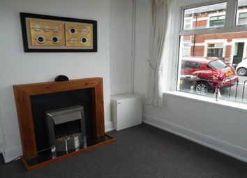 Thumbnail 3 bedroom property to rent in Wilson Street, Cardiff