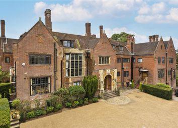 Old Avenue, St George's Hill, Weybridge, Surrey KT13, south east england property