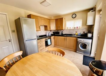 Thumbnail 2 bed semi-detached house for sale in Oxen Lease, Singleton, Ashford
