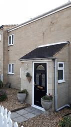 Thumbnail 3 bed terraced house to rent in Burge Court, Cirencester