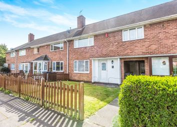 Thumbnail 2 bed terraced house for sale in Hall Hays Road, Birmingham