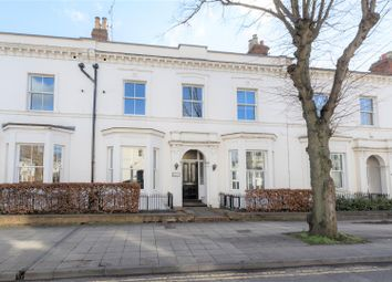 Thumbnail 2 bed flat for sale in Clarendon Avenue, Leamington Spa