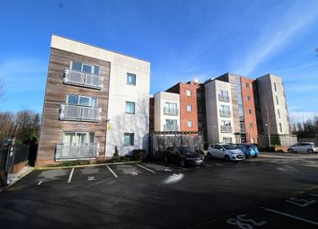 Thumbnail 2 bedroom flat for sale in Palatine Road, Manchester