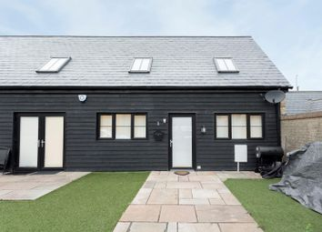 Thumbnail 3 bed semi-detached house for sale in Vincent Farm Courtyard, Margate