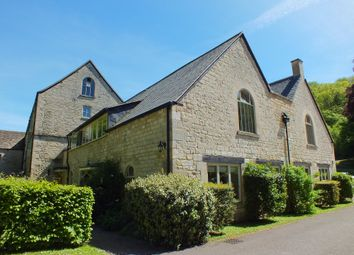 Thumbnail 2 bed flat for sale in Longfords Mill, Minchinhampton, Stroud