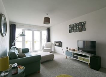 Thumbnail 1 bed flat for sale in Wincolmlee, Hull
