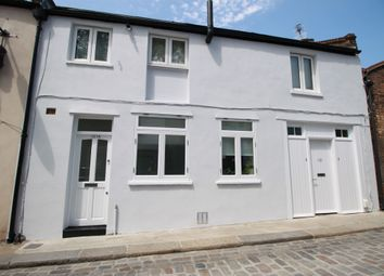 1 bed maisonette to rent in Camden Mews, London NW1