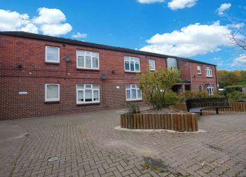 Thumbnail 2 bedroom flat to rent in Kibble Close, Didcot