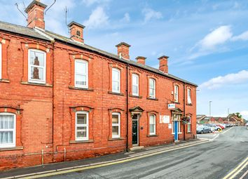 2 bed terraced house for sale in 2c The Old Police Station, Victoria Road, Malton YO17