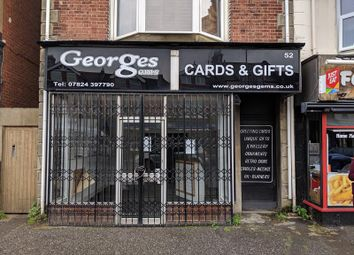 Thumbnail Retail premises to let in 52 Boundary Road, Hove