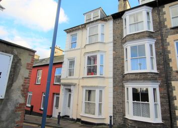 Thumbnail 7 bed town house to rent in Queen Street, Aberystwyth