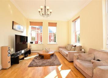 4 bed flat for sale in Hampstead Avenue, Woodford Green, Essex IG8